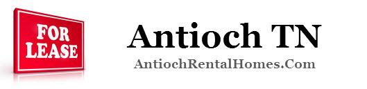 Antioch Rental Homes