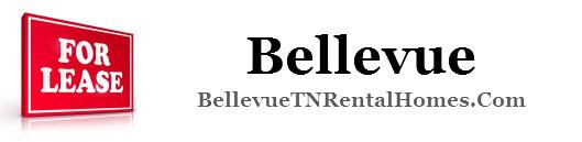 Bellevue TN Rental Homes