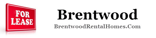 Brentwood Rental Homes