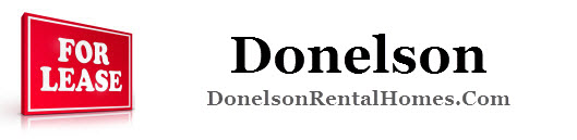 Donelson Rental Homes
