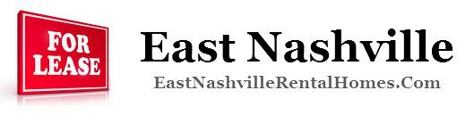 East Nashville Rental Homes