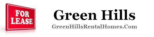 Green Hills Rental Homes