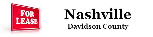 Nashville Rental Homes