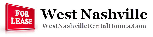 West Nashville Rental Homes