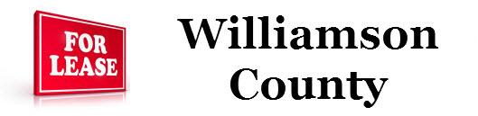 Williamson County Neighborhood Rentals