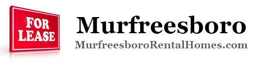 Murfreesboro Rental Homes