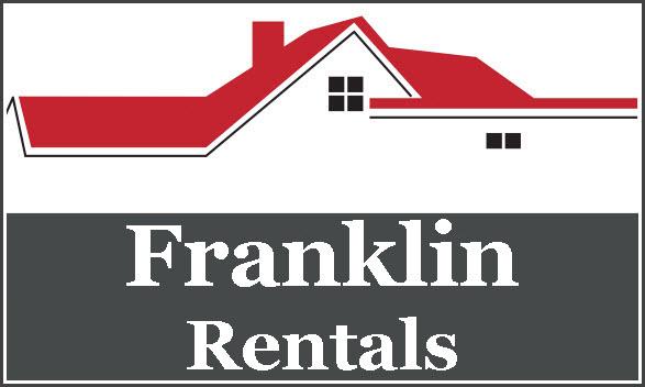Franklin TN Rental Homes